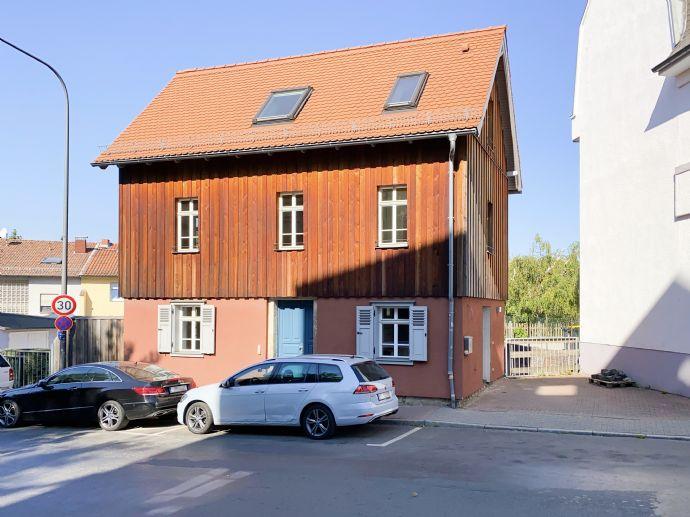 Freistehendes Einfamilienhaus (PROVISONSFREI) mit Erweiterungspotenzial in Frankfurt-Eschersheim