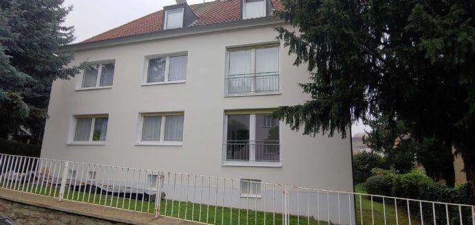 Dreizimmerwohnung in Bad Nauheim