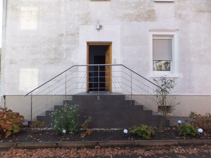 Haus mit 4 geschmackvollen Wohnungen in begehrter Lage von Pforzheim-Dillweißenstein