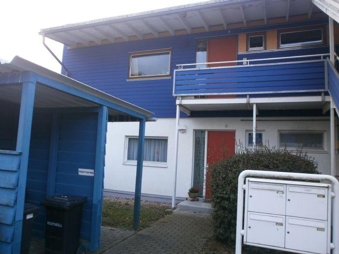 Vermietete Eigentumswohnung in guter Wohnlage!