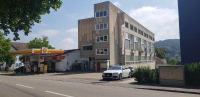 Neuhausen Industrieflächen, Lagerflächen, Produktionshalle, Serviceflächen