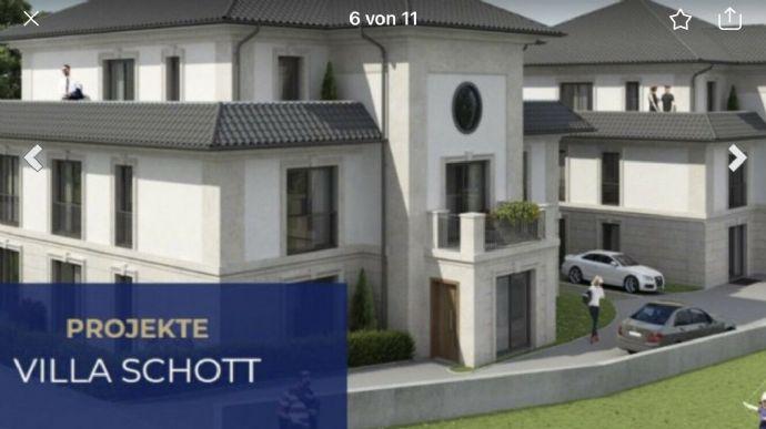 Neubau Erstbezug  2,5-Raum-Wohnung - Gehobene Ausstattung