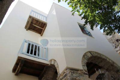 Naxos  -  Kykladen Häuser, Naxos  -  Kykladen Haus kaufen
