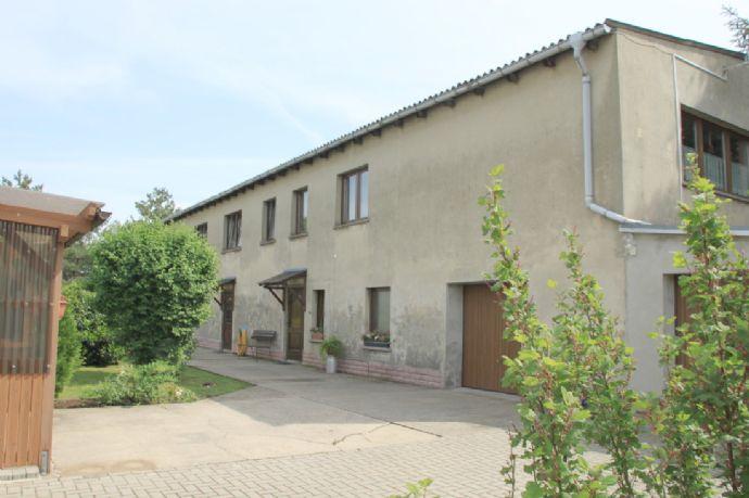 Einfamilienhaus in Gaditz bei Kemberg