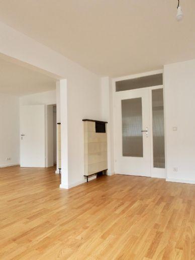 Fellbach - Wohnung mit Balkon im 1. Obergeschoss