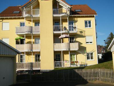 Waldsassen Wohnungen, Waldsassen Wohnung kaufen