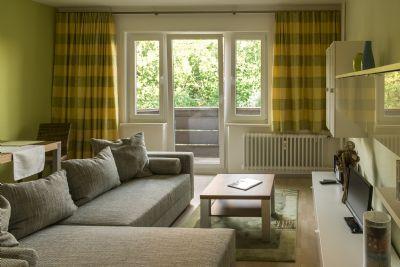 Apartment mieten Berlin Wedding: möblierte Apartments mieten