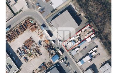 Oberhausen Industrieflächen, Lagerflächen, Produktionshalle, Serviceflächen