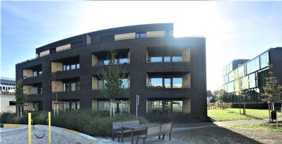 Neuwertige 3-Zimmer-Wohnung an der Aachener Soers