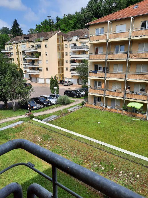 Für Kapitalanleger Gut vermietetes Apartment