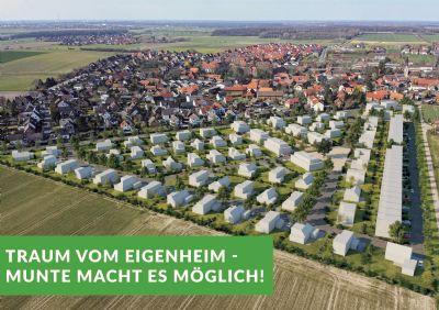 Baugrundstück im Neubaugebiet in Sickte – Hier werden Sie von Ruhe und Natur verwöhnt!