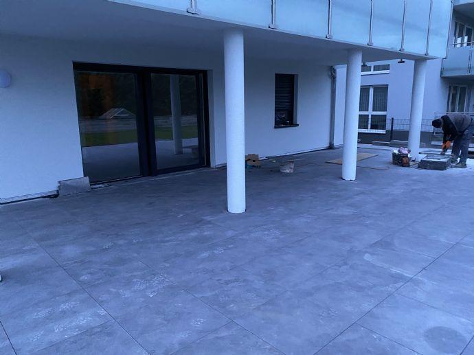 Terrassen- und Gartenwohnung, 145 m², 3 Zimmer in Niedervellmar