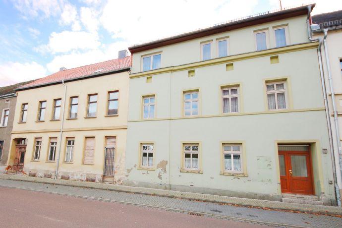 2 Häuser in Roßlau