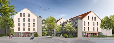 Hünfeld Wohnungen, Hünfeld Wohnung mieten
