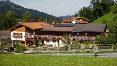 Ferienwohnungen Badhaus Achenkirch