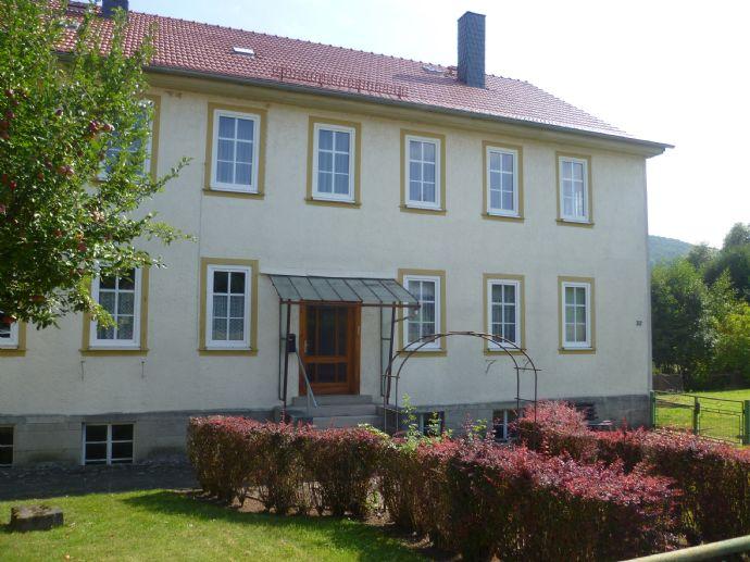 Wohn- Gewerbeobjekt in Ortsteil Meiningen