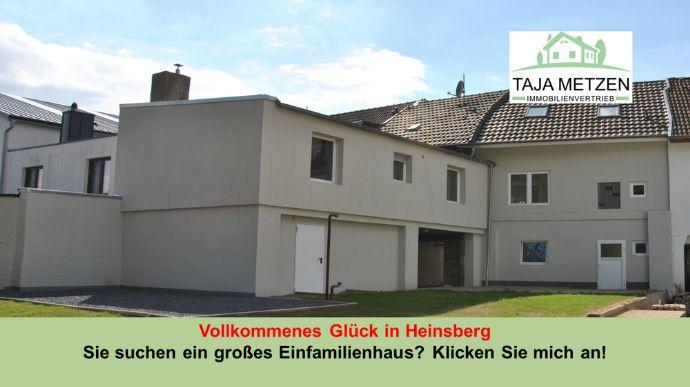 Vollkommenes Glück in Heinsberg Sie suchen ein großes Einfamilienhaus? Klicken Sie mich an!