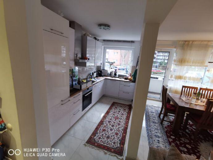 Schöne 3-Zimmer Wohnung in Hamburg, Barmbek-Nord