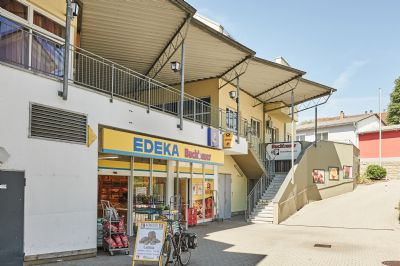 Passau Ladenlokale, Ladenflächen