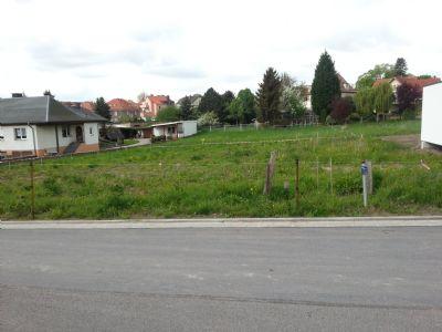 Provisionsfrei - Grundstück in Meißen - Bohnitzsch