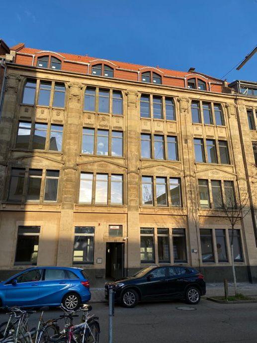 Loftwohnung in bester Innenstadtlage -Rendite oder Eigennutzung!