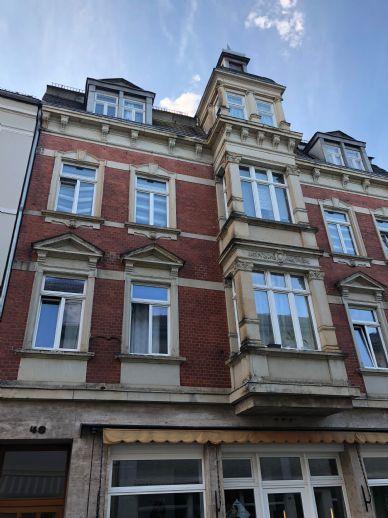 Große, schöne Wohnung im Herzen von Grimma