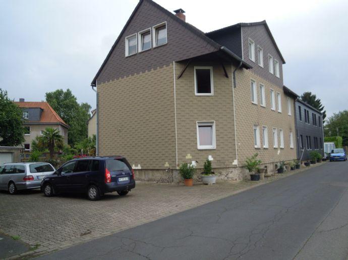 Gut vermietetes 5 Familienhaus