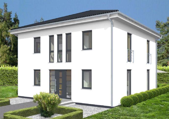 Stadtvilla mit Esprit zum Festpreis! Monatliche Rate 970 Euro!