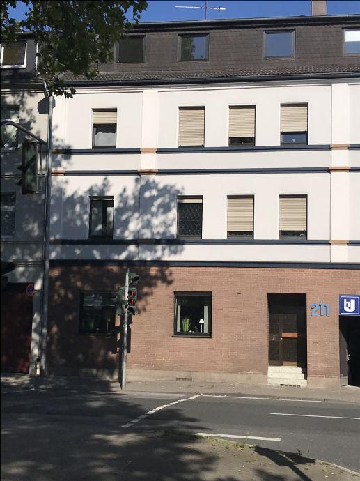 Neu sanierte 3-Zi.-Wohnung in Gelsenkirchen zu vermieten