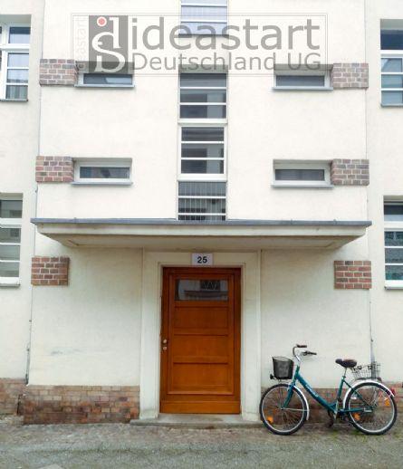 2-Zimmer-Wohnung in Leipzig Mockau-Süd