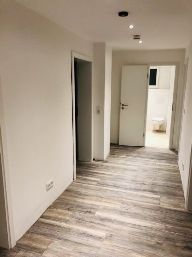 Helle 3-Zimmer-DG-Wohnung im Martinsviertel WG-geeignet