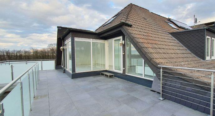 TOP - Terrassen-Maisonett-Wohnung in bester Wohnlage von Schwelm