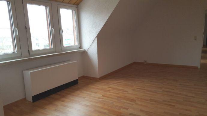 Gemütliche 4-Zimmer-Dachgeschosswohnung in Bennewitz