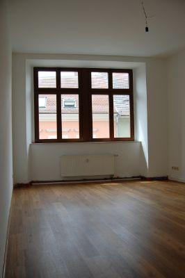 kleine modernisierte 2-Raum-Wohnung, Zittau - Stadtzentrum
