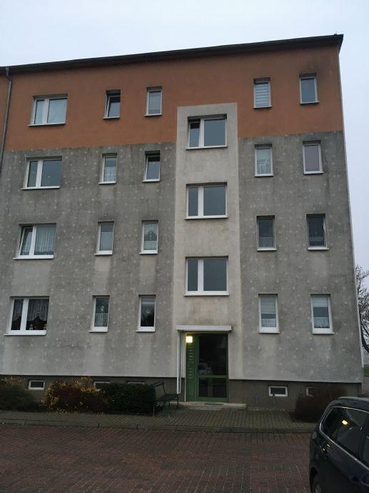 2- Raum Wohnung mit Balkon provisionsfrei zu vermieten