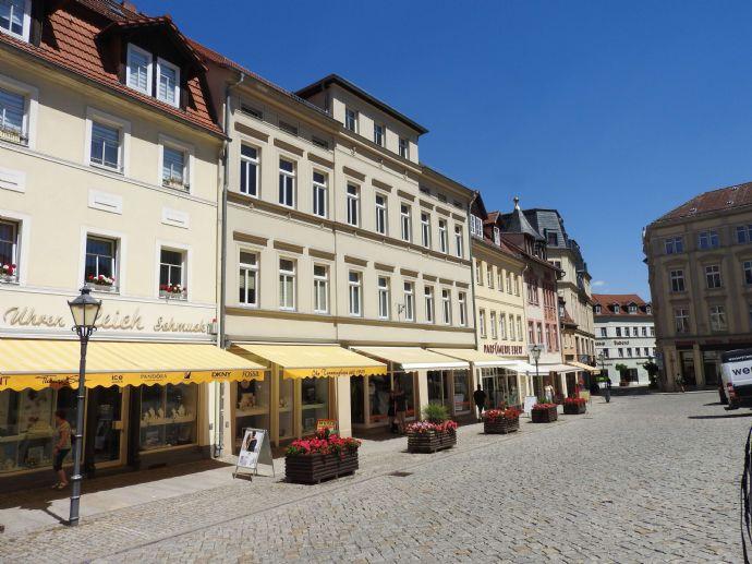 6 Zimmer Wohnung in Altenburg , Thür