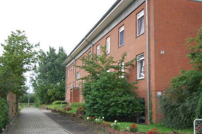ANGEBOT FÜR STUDENTEN !!!  2- Zimmer Wohnung am Katharinenhof