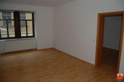 komplett sanierte 2-Raum Wohnung mitten im Zentrum von Zittau