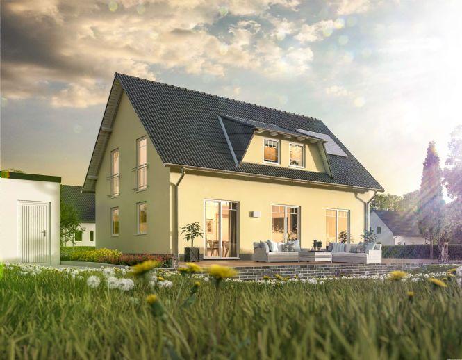 Komfortables Familienhaus in Monschau-Höfen