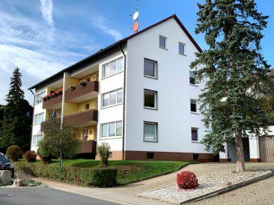 Ebrach Renditeobjekte, Mehrfamilienhäuser, Geschäftshäuser, Kapitalanlage