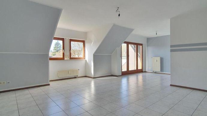 Charmante Zentral gelegene 120 m²