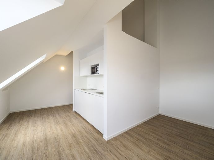 Apartments in Nürnberg Wöhrd