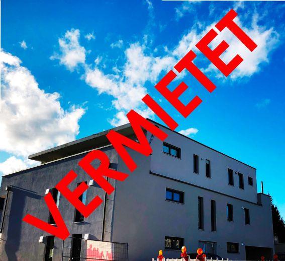 Moderne und stilvolle 3 ZKB- Wohnung Nähe Uniklinik in Neusäß (NEUBAU) W.8