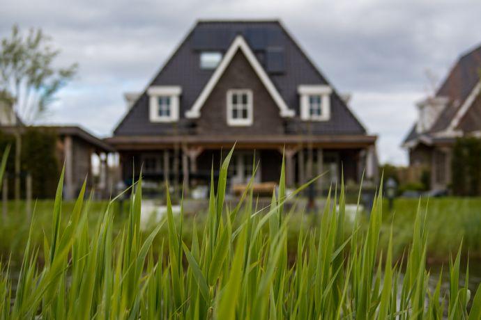 Gepflegtes Einfamilienhaus mit Garage & Garten