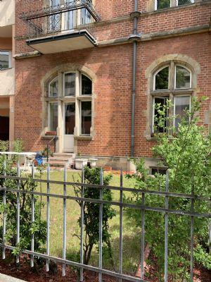 Exklusivität nahe Kudamm ,Schöne Wohnung in der Schlüterstr. mit Garten und Garage ,fast Rarität ,Wohnen auf Zeit 2.Zimmer,121qm