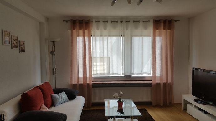 Möblierte 4 Zi.Wohnung in ruhiger Wohnlage in Bad Rappenau- Siegelsbach