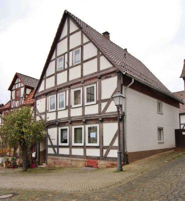 Spangenberg Häuser, Spangenberg Haus kaufen