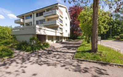 Schaffhausen Wohnungen, Schaffhausen Wohnung mieten