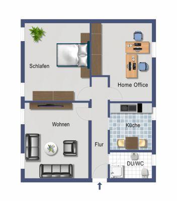 Beaufort Wohnungen, Beaufort Wohnung mieten