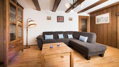 Haus Sommer Wohnung 2 - Urlaub mit Königscard und WLAN